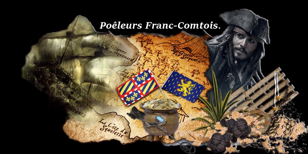 Forum de détection en franche comté et en Bourgogne