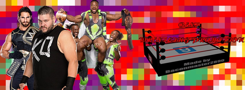 Best Wrestling Promotion