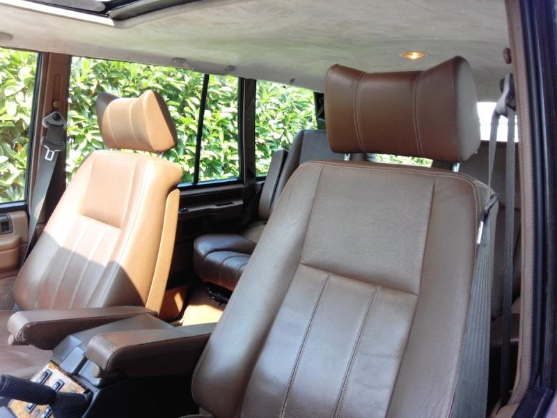 Range Rover classic 4.2 LSE Img_2014