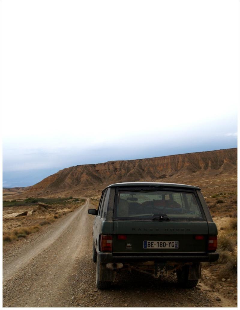 Range Rover classic 4.2 LSE P8059010