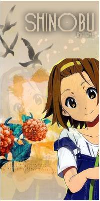 Atelier de Umi ! 1/2 Shinob11