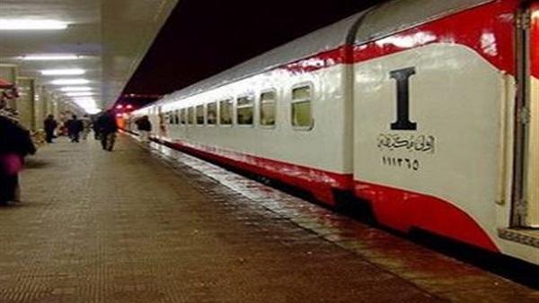 وظائف حكومية خاليه مشرف قطار رابع بالهيئة القومية لسكك حديد مصر 60010