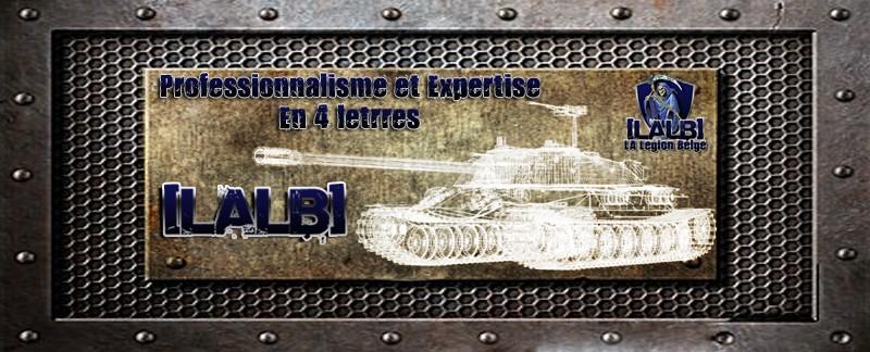La Légion Belge [LALB]