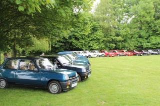 Club Renault 5 alpine turbo - Portail* 20150513