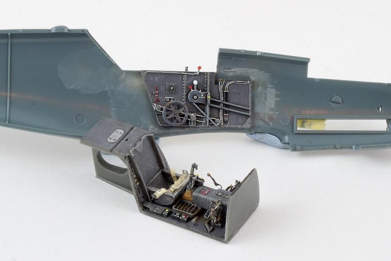 Avion - Bf 109G-6 eduard 1:48 Img_1611