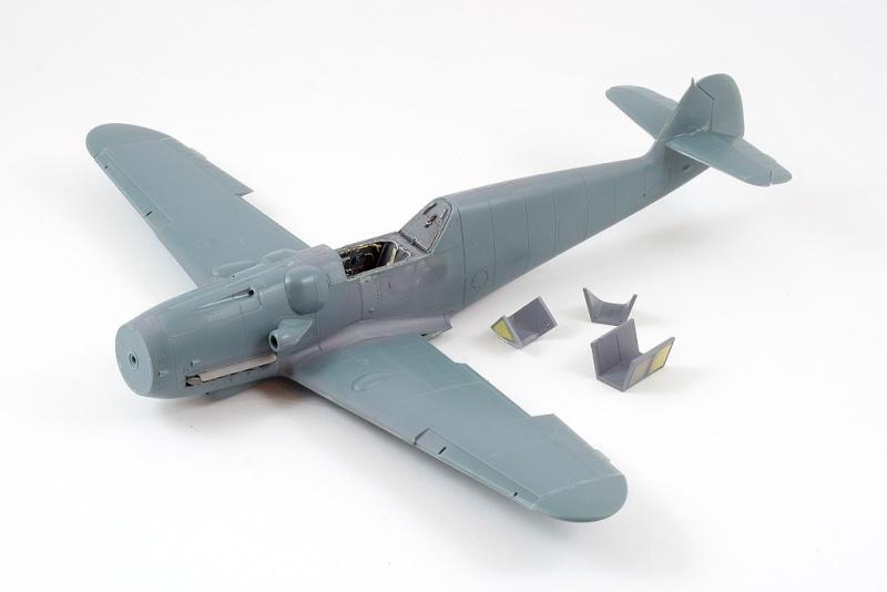 Avion - Bf 109G-6 eduard 1:48 Img_1613