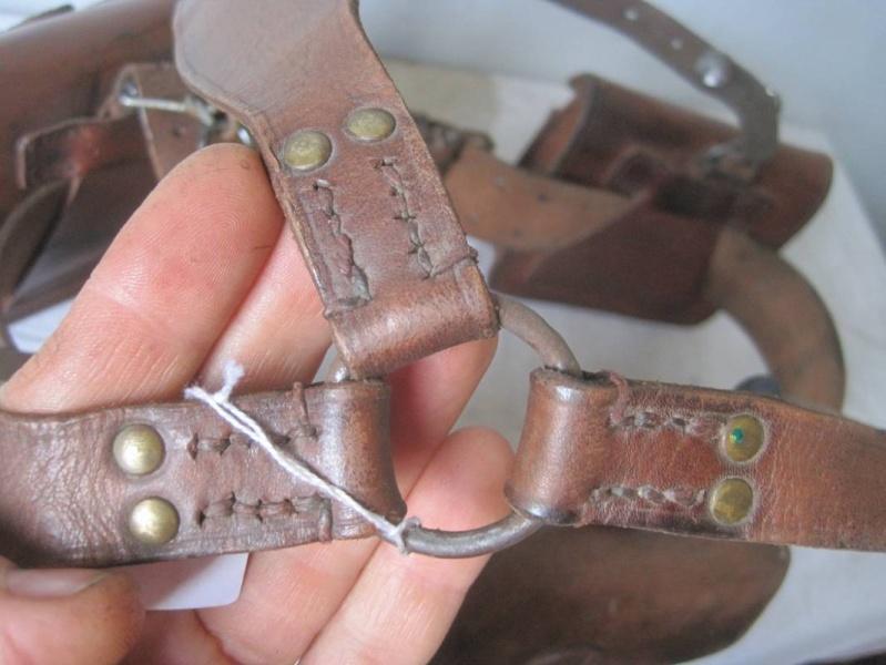 Brelage modèle Lebel 1916 complet avec ceinturon modèle 1914 Brelag14
