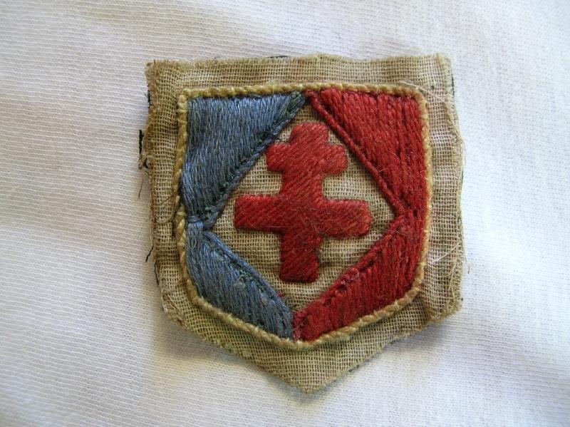 l'insigne du pavillon de Beaupre Insign11
