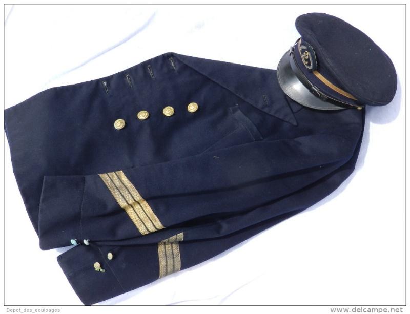 Illustration d'un uniforme de Maître WW2-été pour le pantalon (1939) Unifor12