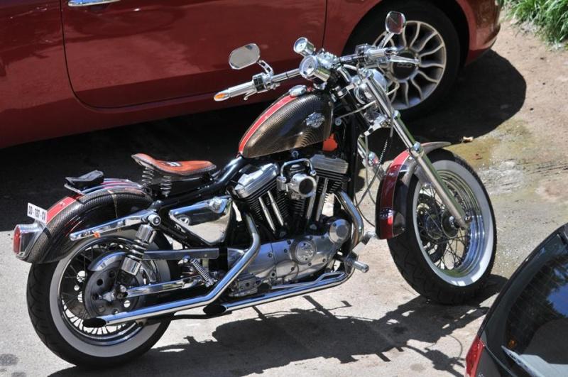 Photos de nos belles Harley10