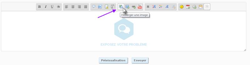 """Tutoriel pour insérer une image """"By Smithz"""" A11"""