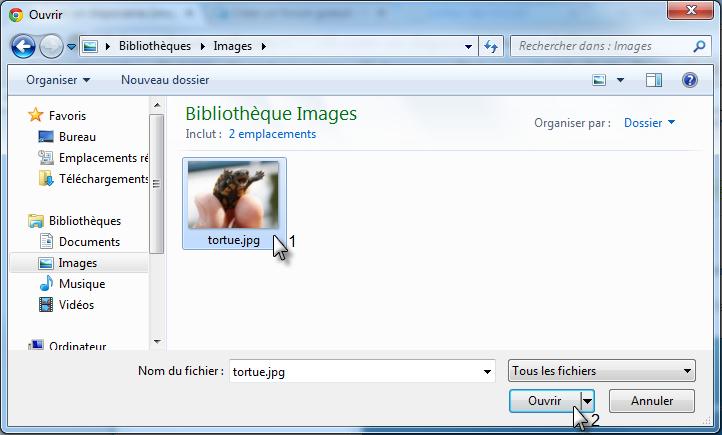"""Tutoriel pour insérer une image """"By Smithz"""" C10"""