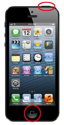 """Tutoriel pour insérer une image """"By Smithz"""" Iphone10"""
