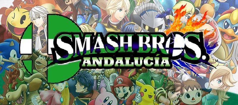 Smash Bros Andalucía