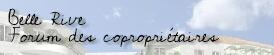 Le Forum des copropriétaires