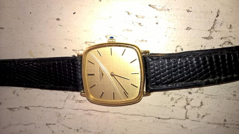 Longines - montre longines Wp_20118