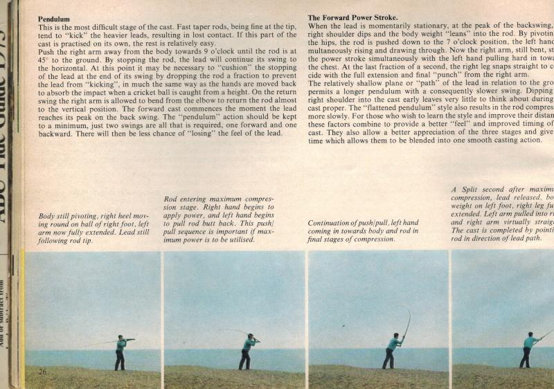 Le lancer pendulaire en 1973 ! Cci07112