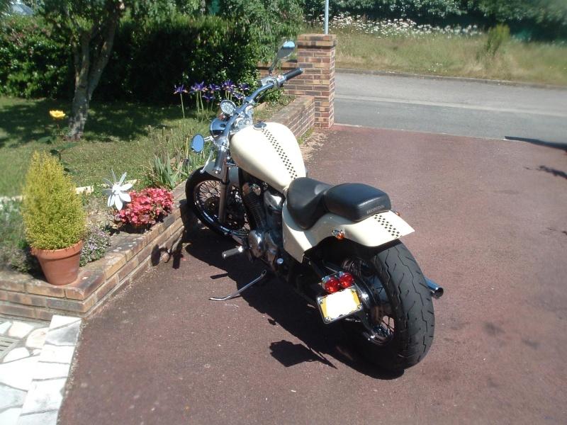 """concours photo Novembre  """"vos motos et de leurs personnalisation """" 212"""