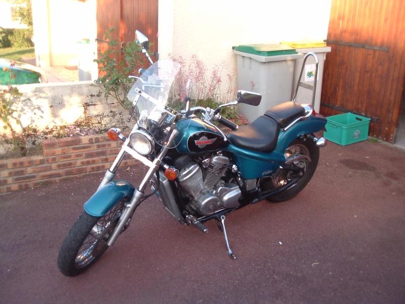 """concours photo Novembre  """"vos motos et de leurs personnalisation """" Dscf2614"""