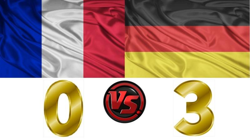 1st Match (Ger vs Fr) Match_10