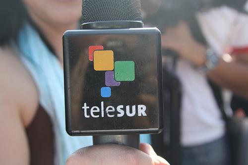 Telesur (Em espanhol) Telesu10