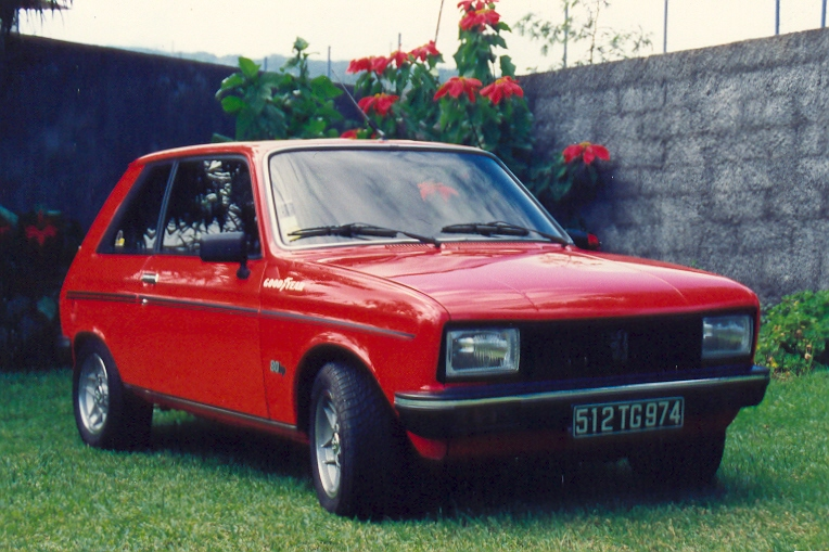 Quelque photos de ma 104 ZS 80 hp de 1983 Numyri10