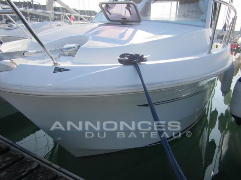 Beneteau Antares 8 Pwx04010