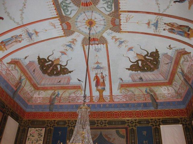 Marie Caroline et son petit palais chinois à Palerme - Page 3 Palazz12