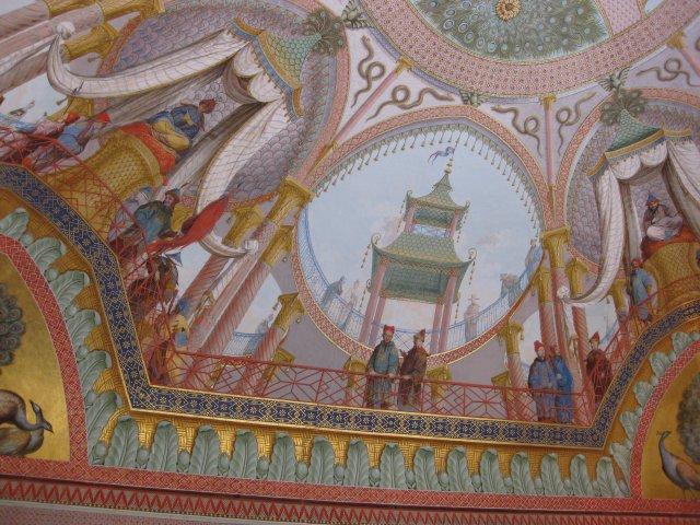 Marie Caroline et son petit palais chinois à Palerme - Page 3 Palazz18