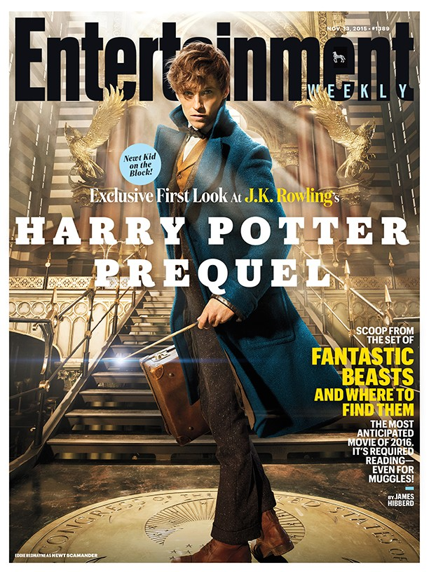 Fantastic Beasts and Where to Find Them, le film Beasts10