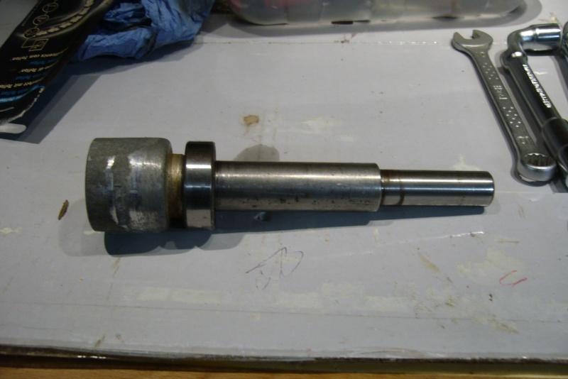 Rénovation scie circulaire Kity 617 P1070010
