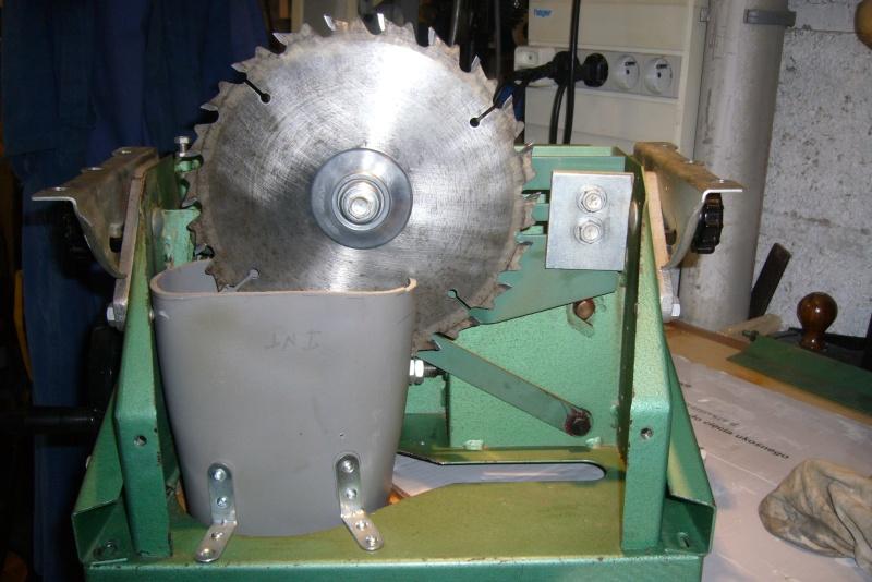 Rénovation scie circulaire Kity 617 P1070017