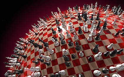 Chess Bimasakti