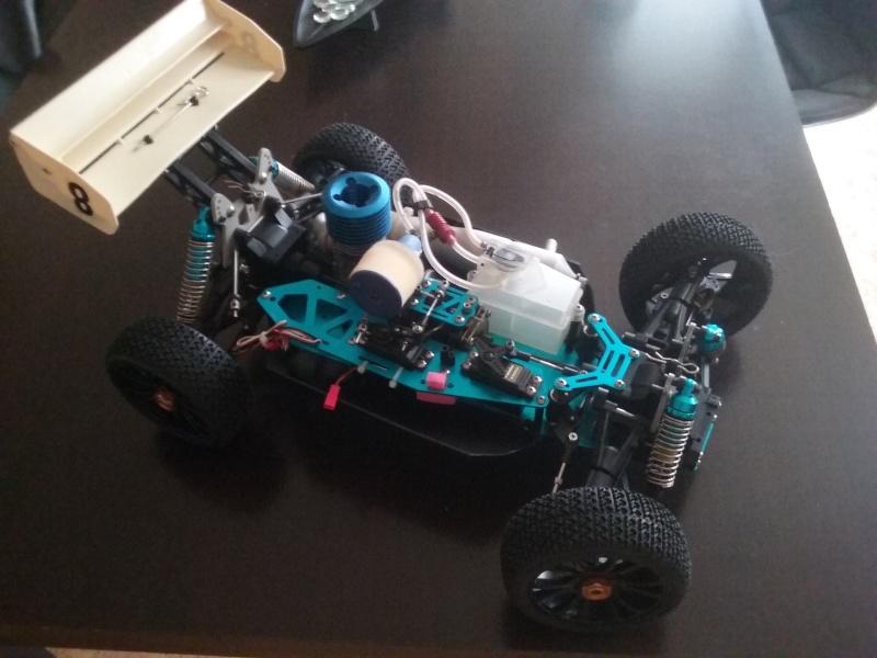 T2m blitz evo 1 moteur LRP Z.21R de xavTT62 20151112