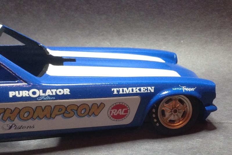 1973 Mickey Thompson Vega Funny Car Img_2524