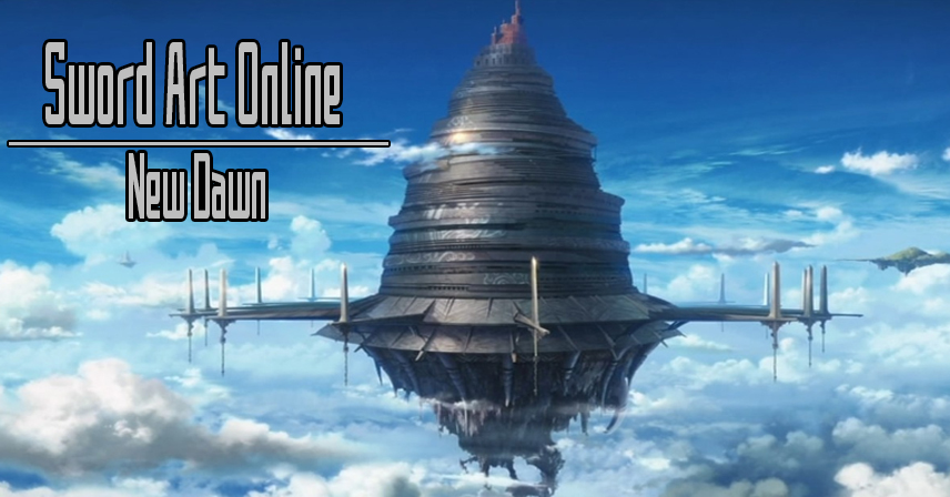 Sword Art Online: New Dawn