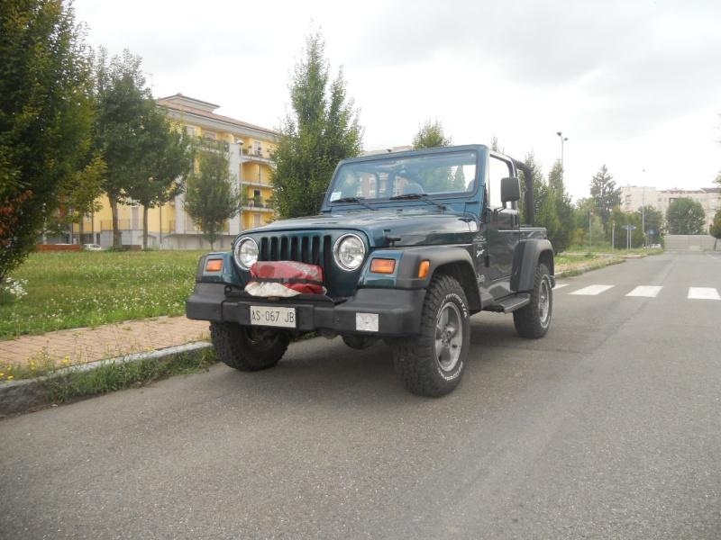 Ricerca della mia prima jeep ! aiutooooooo - Pagina 2 05910