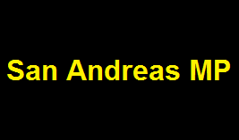 San Andreas MP - Upute i Tutorijali