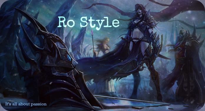 Ro Style