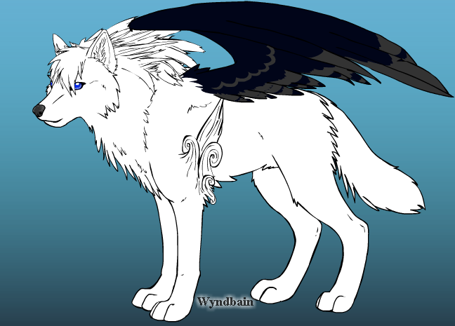 Create Your Wolf Here Untitl11