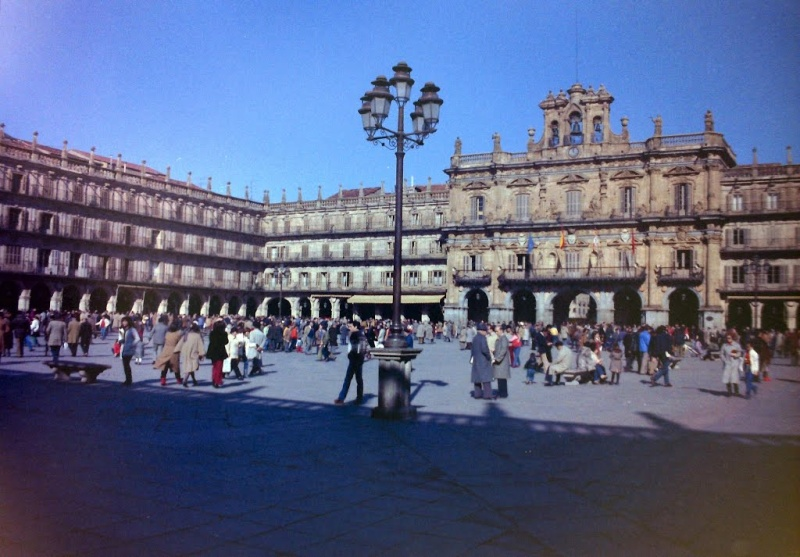 Aspecto Plaza Mayor  Plaza_10