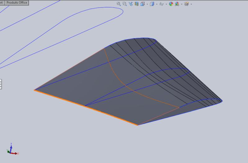 Création d'une pale d'hélice Captur11