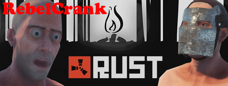 RebelCrank Rust
