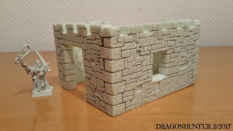 Dragonhunter's Terrain Pieces (WIP) 0110