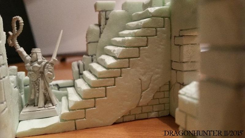 Dragonhunter's Terrain Pieces (WIP) 0310