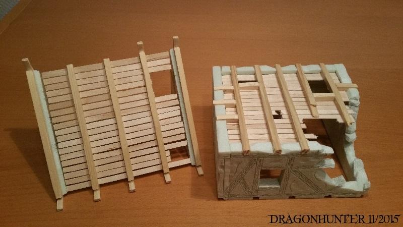 Dragonhunter's Terrain Pieces (WIP) 1410