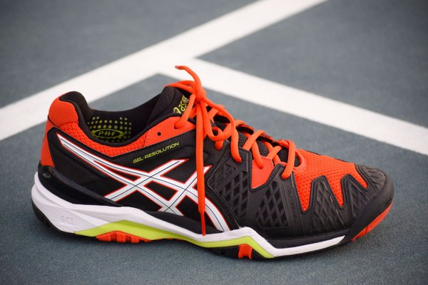 nuovi colori asics gel resolution 6 e nuove solution speed 3 Cteutq10