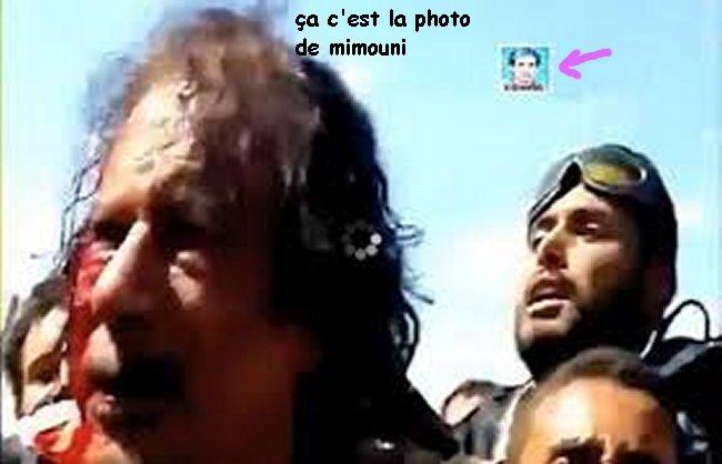 Mimouni: Si Kadhafi avait oeuvré pour l'UMA il serait encore vivant aujourd'hui K110