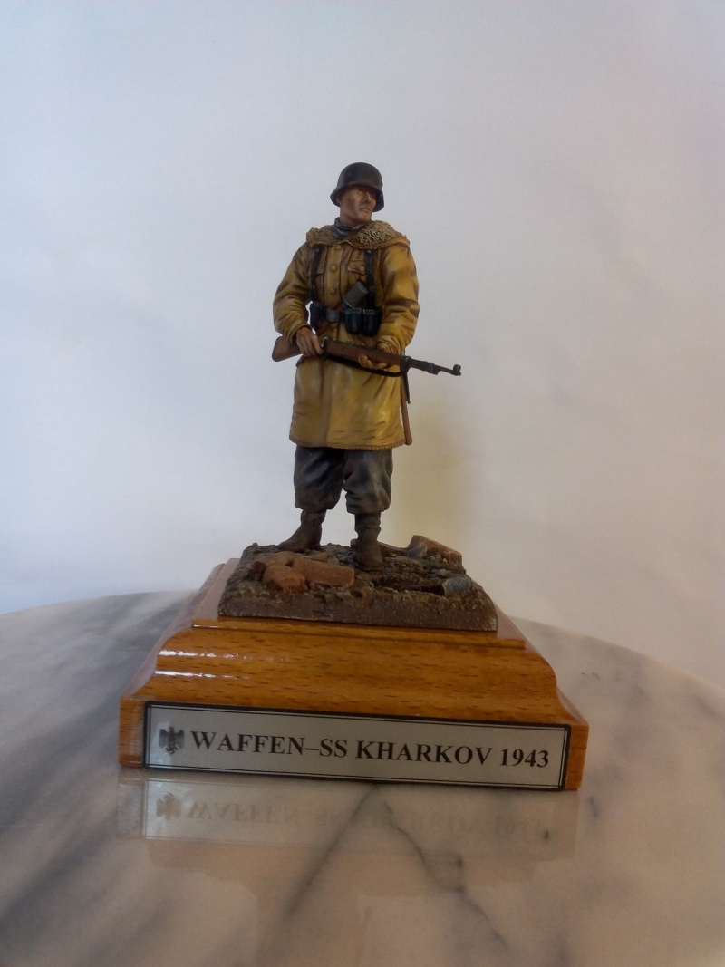 Waffen - ss Kharkov 1943  Img_2023