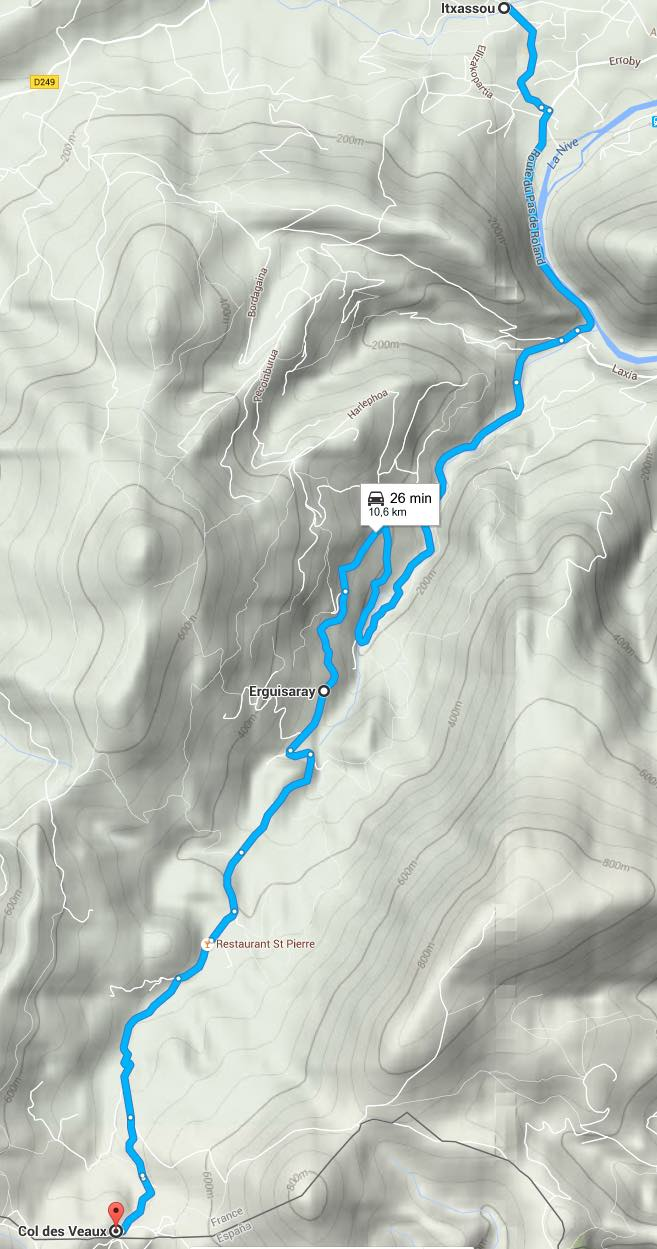Artzamendi / Pays Basque Captur12